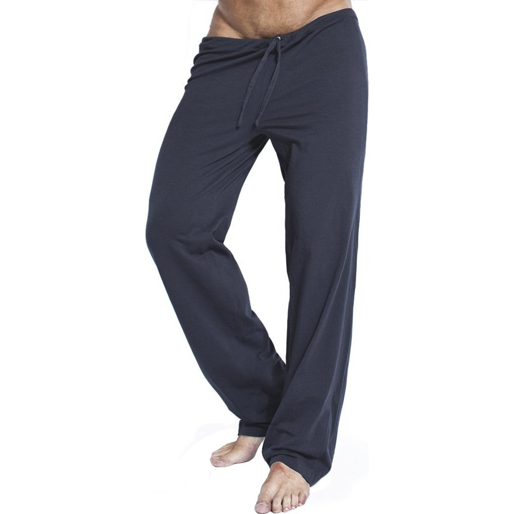 Jack Adams Relaxed Pant Charcoal Medium - View #3