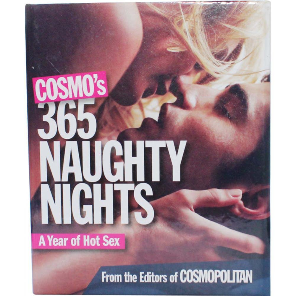 CosmoS 365 Naughty Nights New Edition - View #1