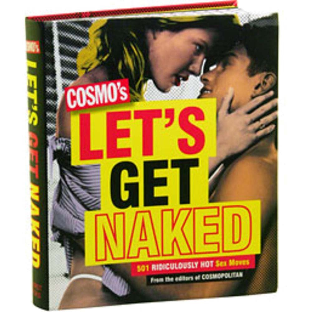 CosmosS LetS Get Naked 501 Ridiculously Hot Sex Moves - View #1
