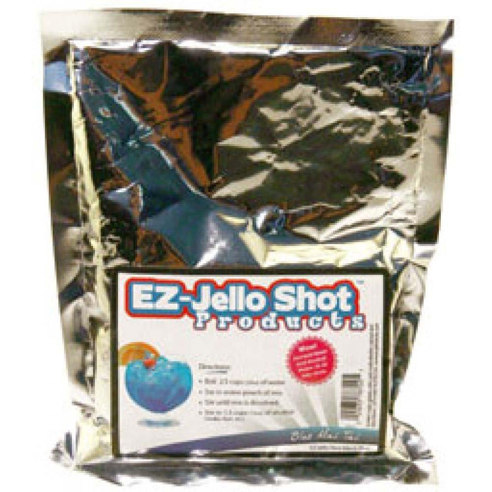 Ez Jello Shot Mix Blue Mai Tai - View #1