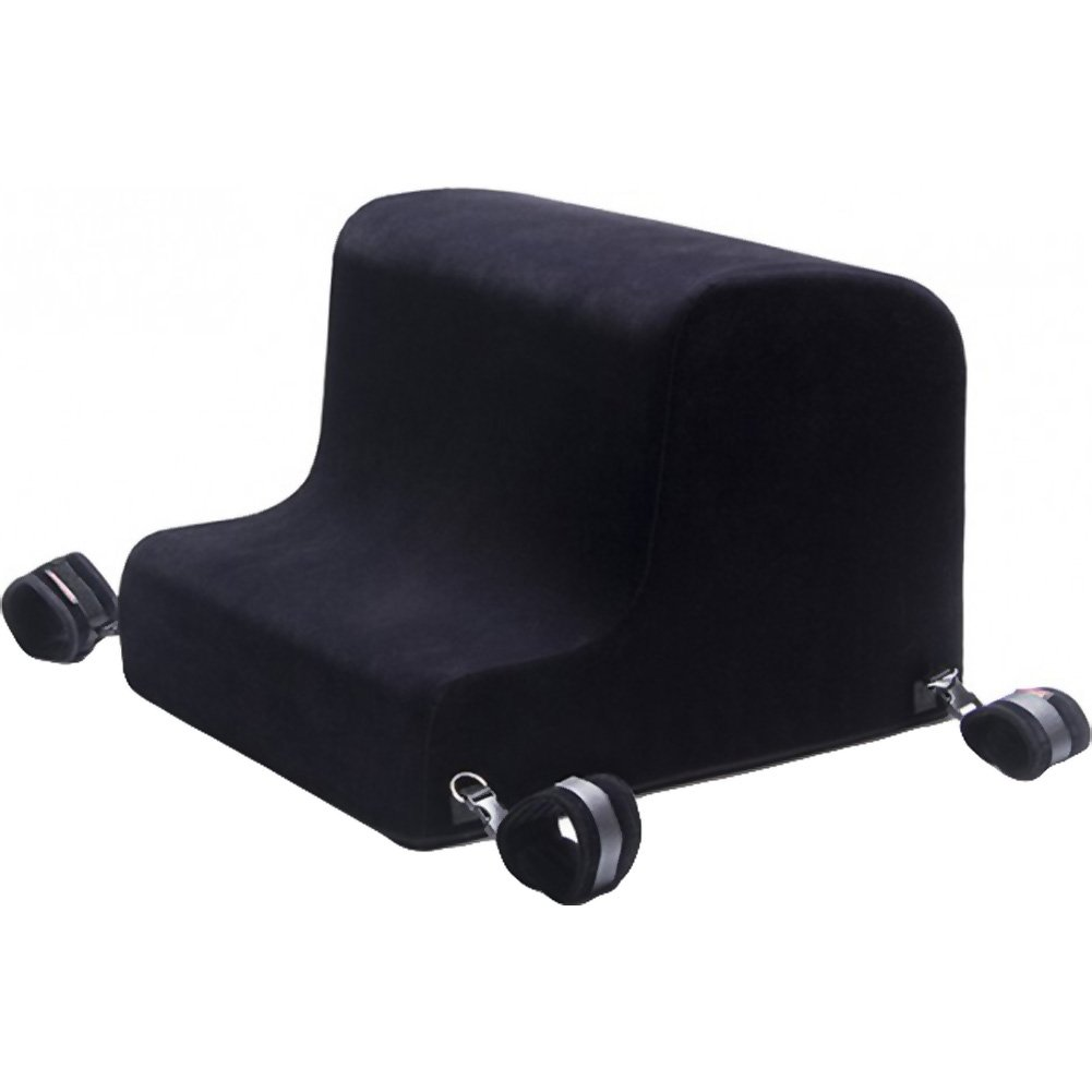 Liberator Obeir Bench with Microfiber Cuffs - View #3