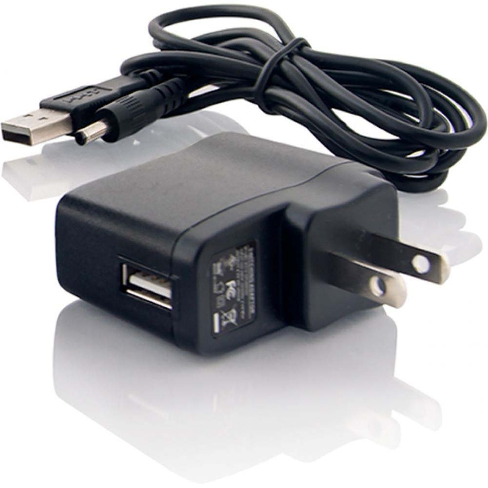 Smoke Out Power Adapter 110V-220V USB - View #1