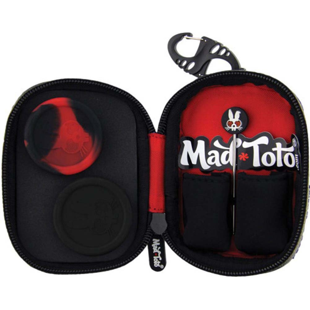 Mad Toto Gravity Case 2.0 Black - View #2