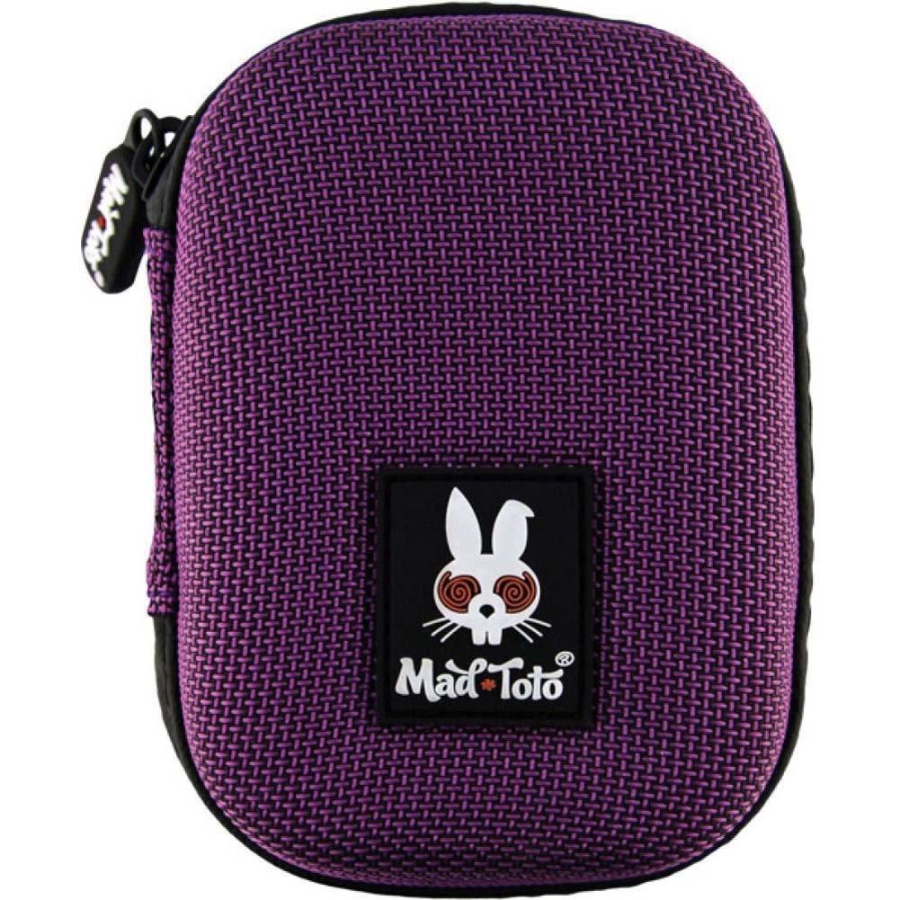 Mad Toto Swinger Case 2.0 Purple - View #2
