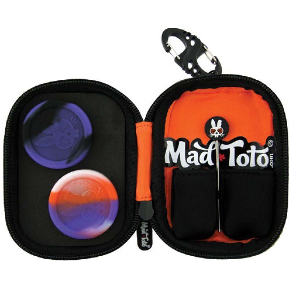Mad Toto Swinger Case 2.0 Purple - View #4