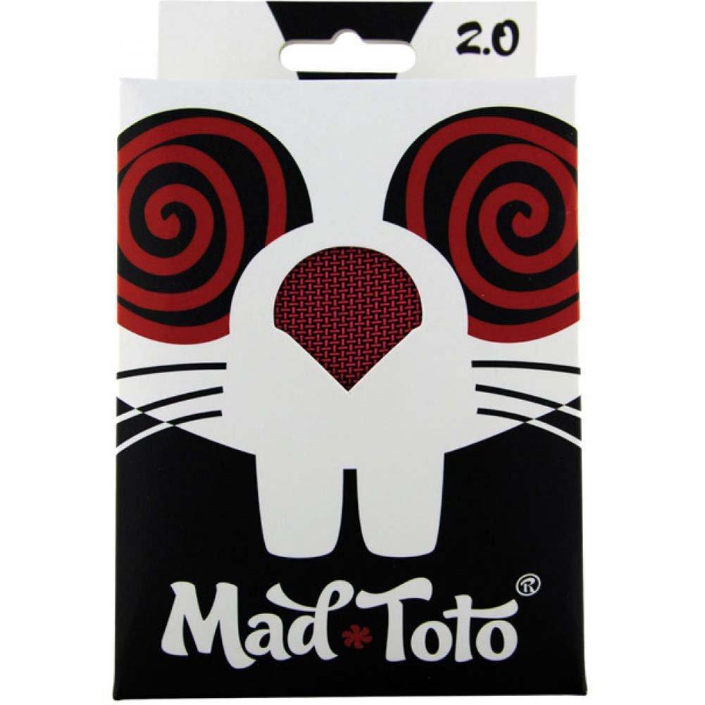 Mad Toto Lotus Case 2.0 Fuchsia - View #2