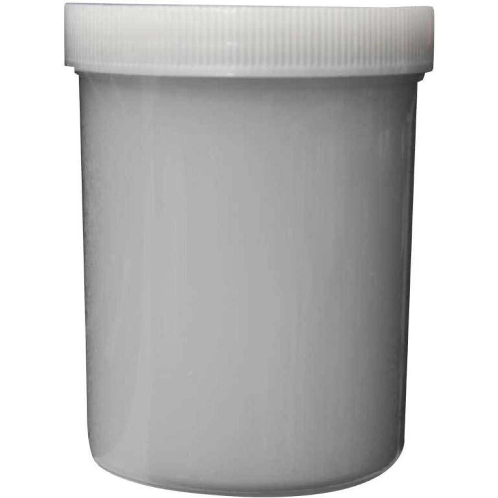 Brand X Liquid Latex Body Paint White 8 Fl.Oz - View #1