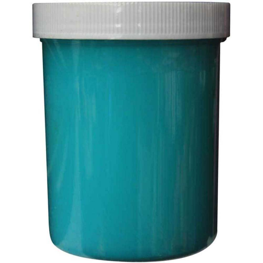 Brand X Liquid Latex Body Paint Green 8 Fl.Oz - View #1