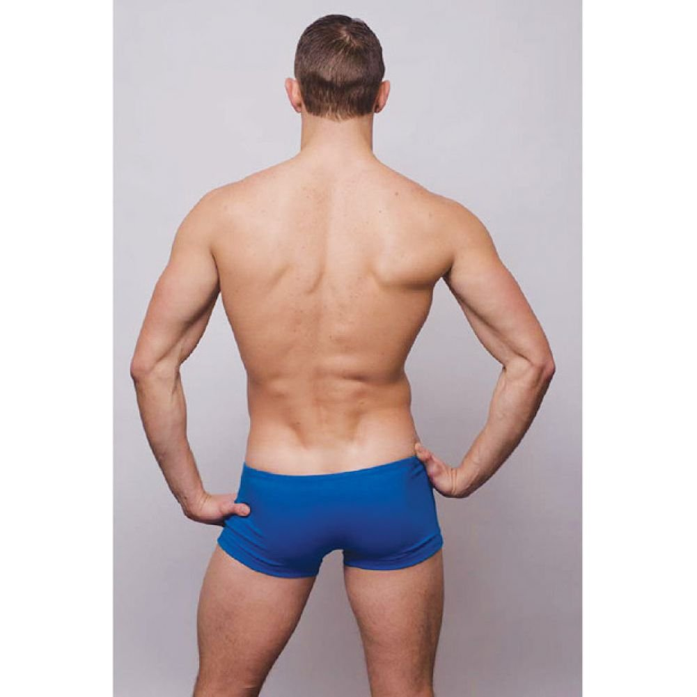 Pride Zip-It Trunk Royal Small - View #2