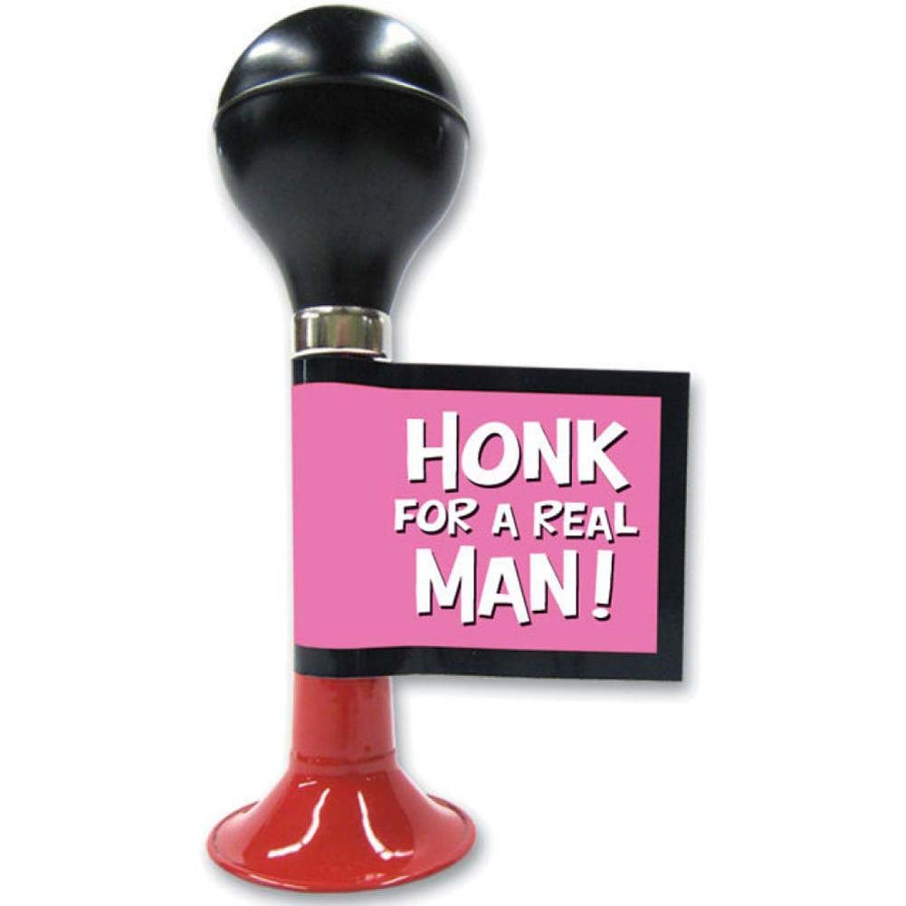 Bachelorette Honk for a Real Man - View #1