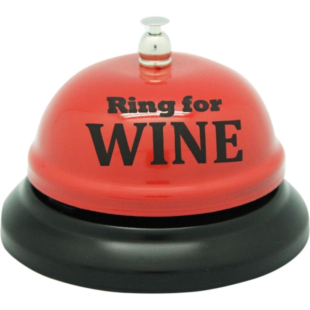 Ozze Ring for Wine Table Bell - View #1