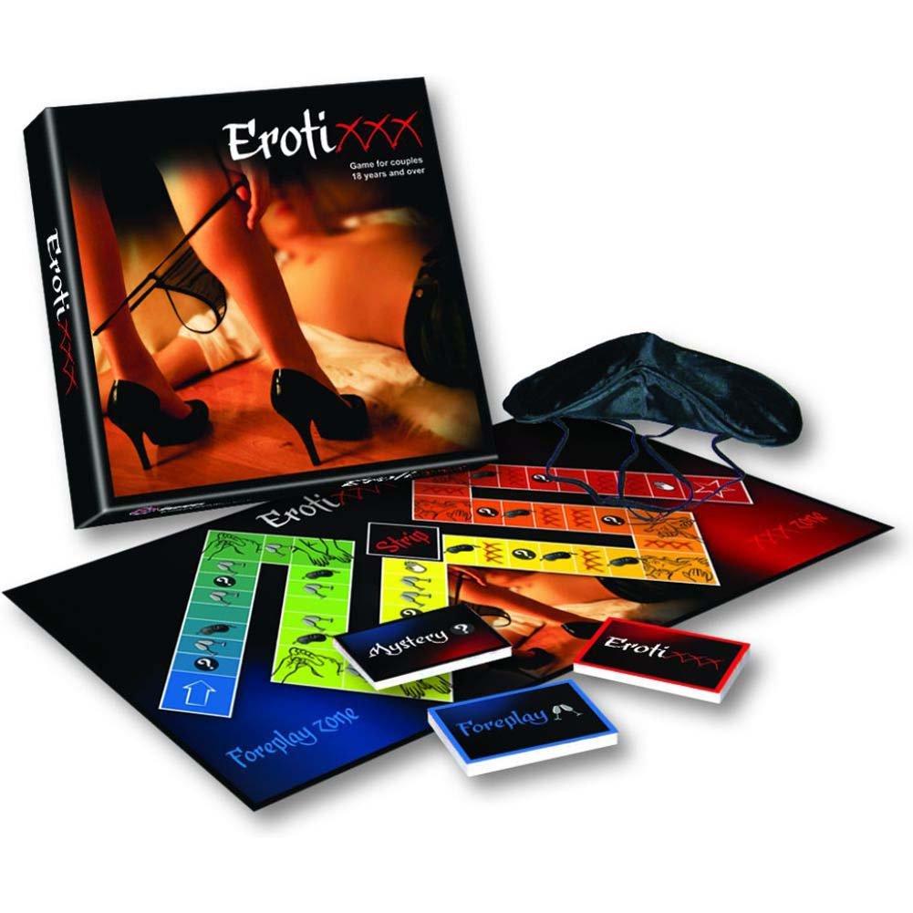Erotixxxx Adult Game - View #1