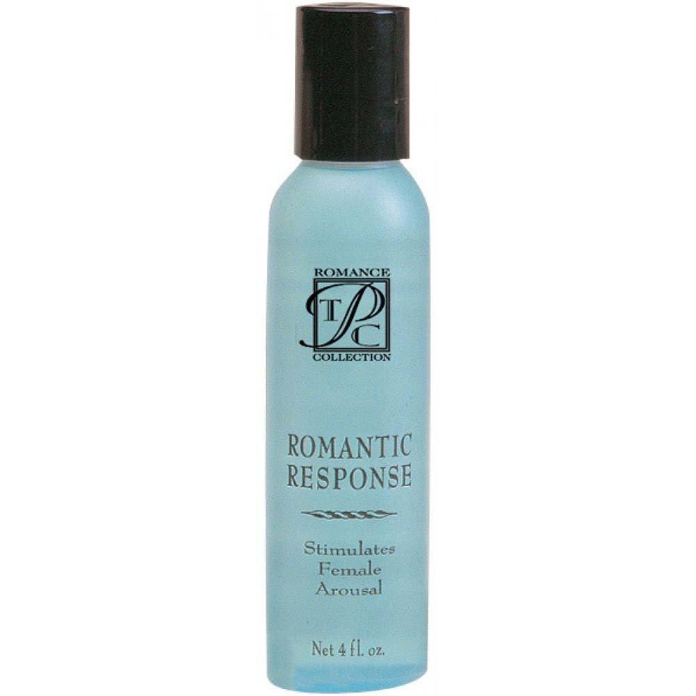 Pleasure Company Romantic Response Lotion 4oz - View #1
