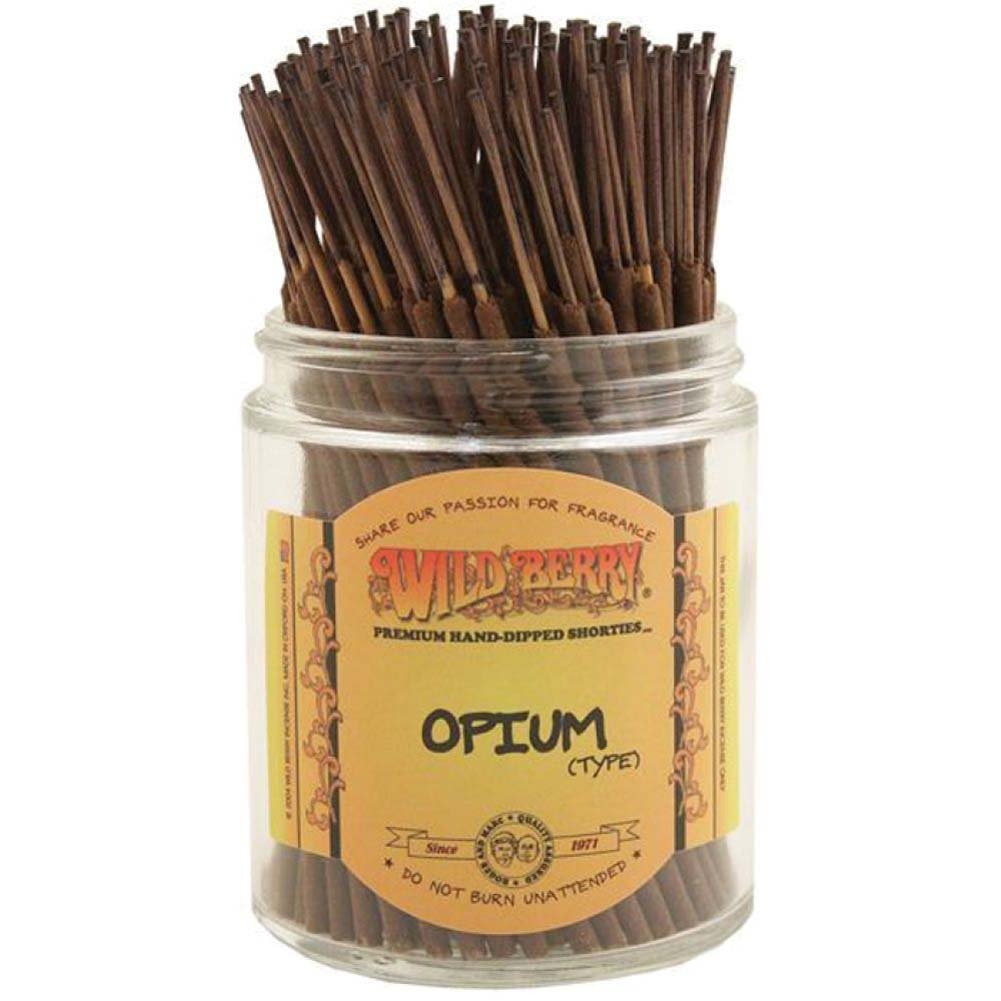 Wildberry Opium Shorties 100 - View #1