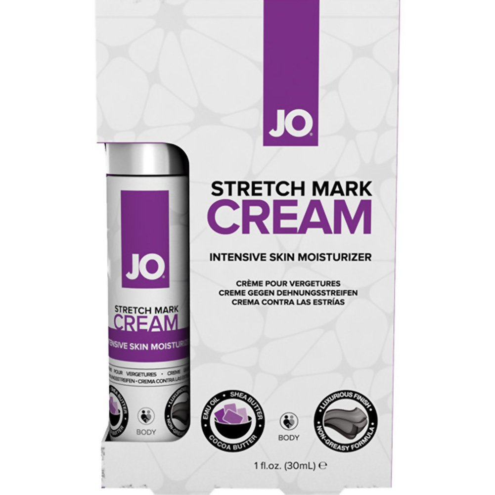 System JO Stretch Mark Restoration Cream 1 Fl.Oz 30 mL - View #1