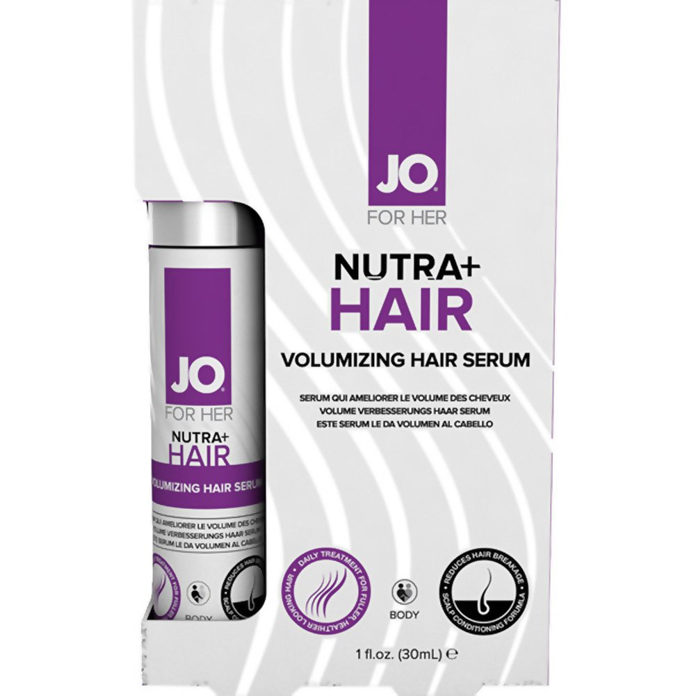 System JO for Her Nutra Hair Volumizer Serum 1 Fl.Oz 30 mL - View #1