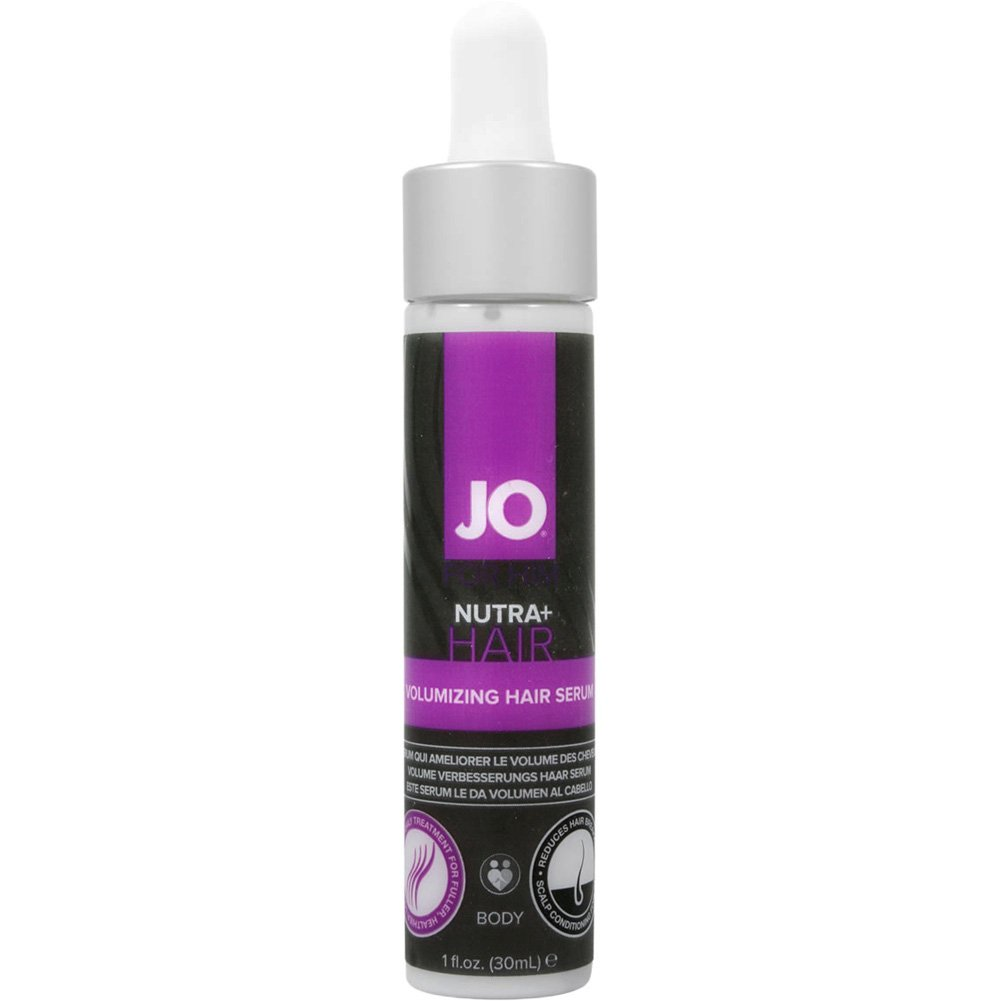 System JO for Him Nutra Hair Volumizer Serum 1 Fl.Oz 30 mL - View #2