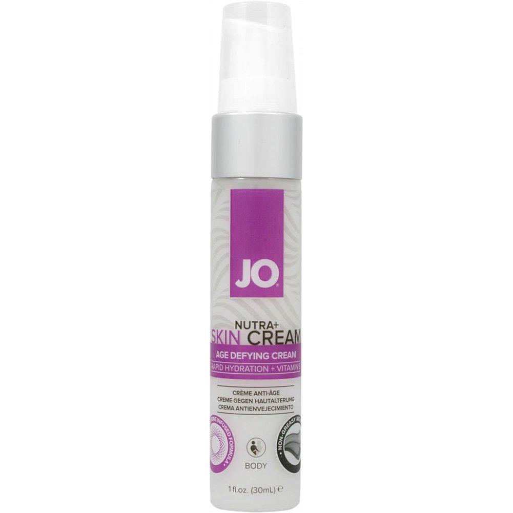 System JO Nutra Skin Age Defying Moisturizing Cream 1 Fl.Oz 30 mL - View #2