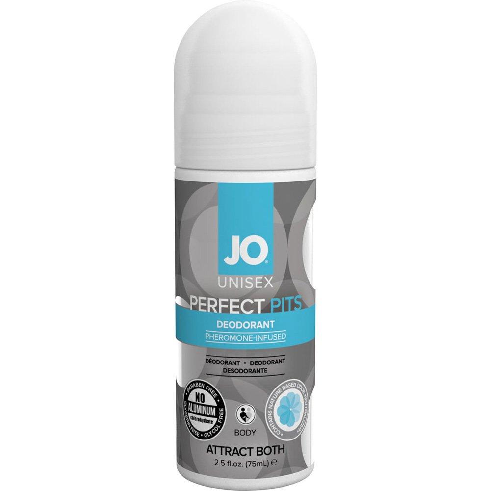 System Jo Perfect Pits Pheromone Deodorant Unisex 2.5 Oz - View #1