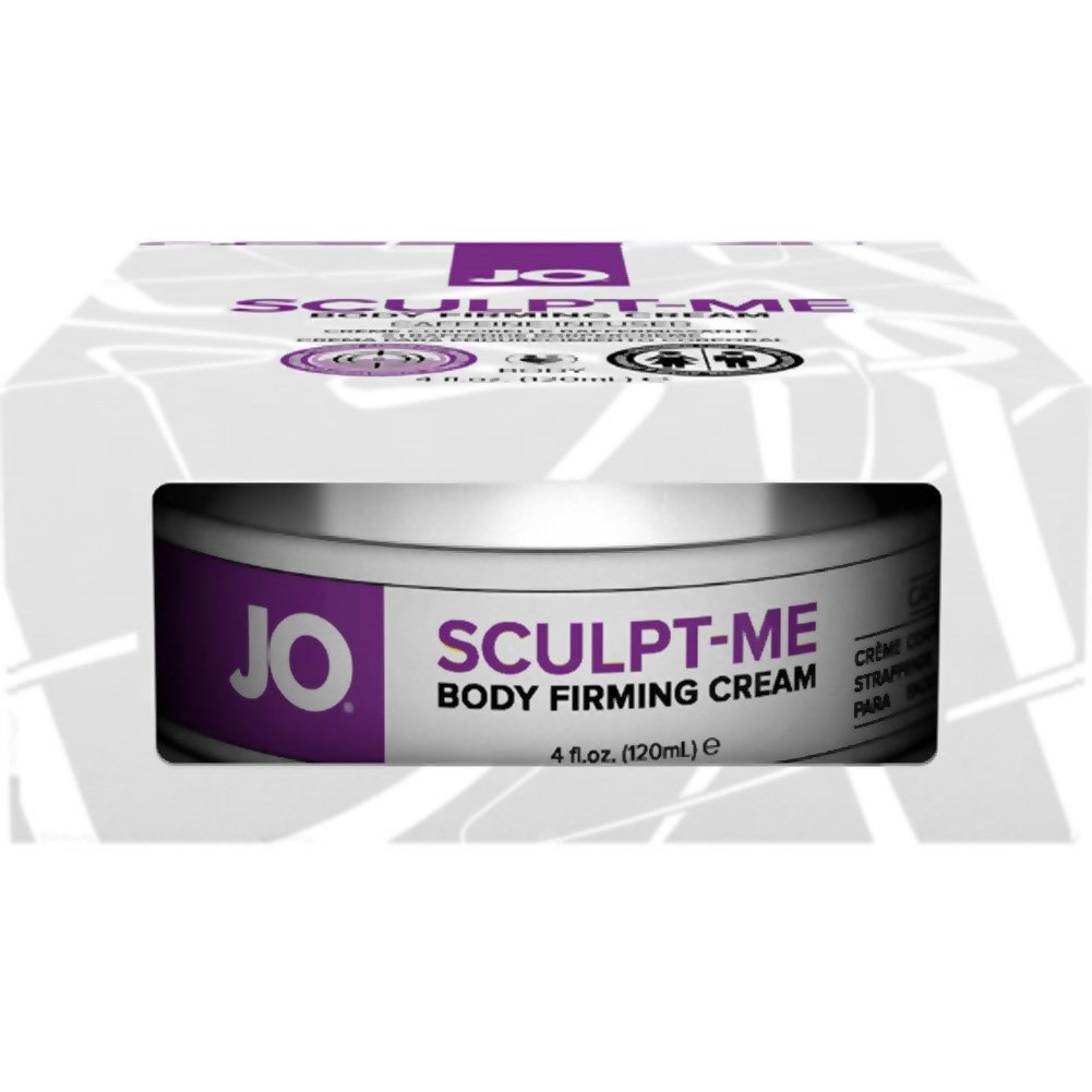 System JO Sculpt Me Anti-Cellulite Body Firming Cream 4 Fl.Oz 120 mL - View #1