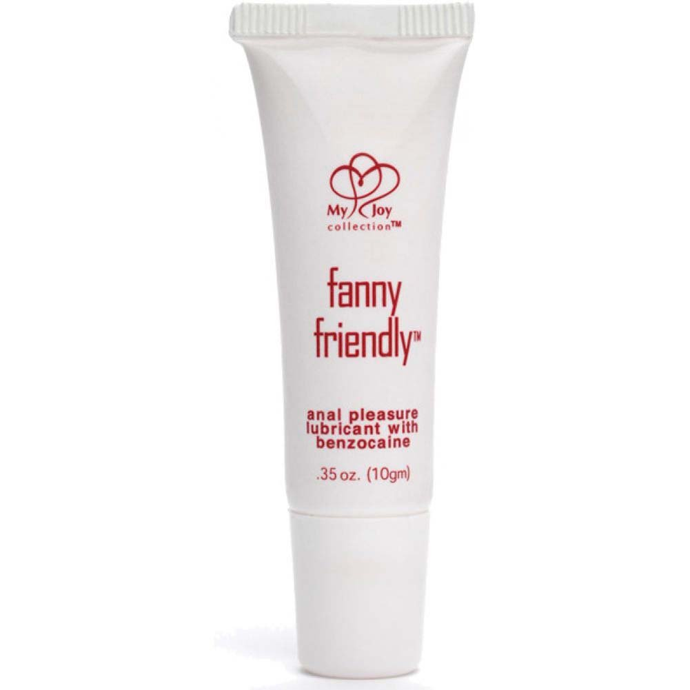 Fanny Friendly Strawberry - View #1