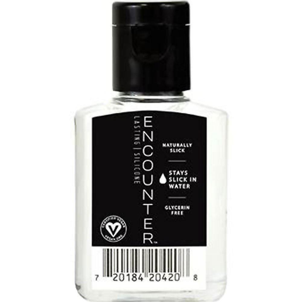 Encounter Lasting Silicone Personal Female Lubricant 0.81 Fl.Oz 24 mL - View #1