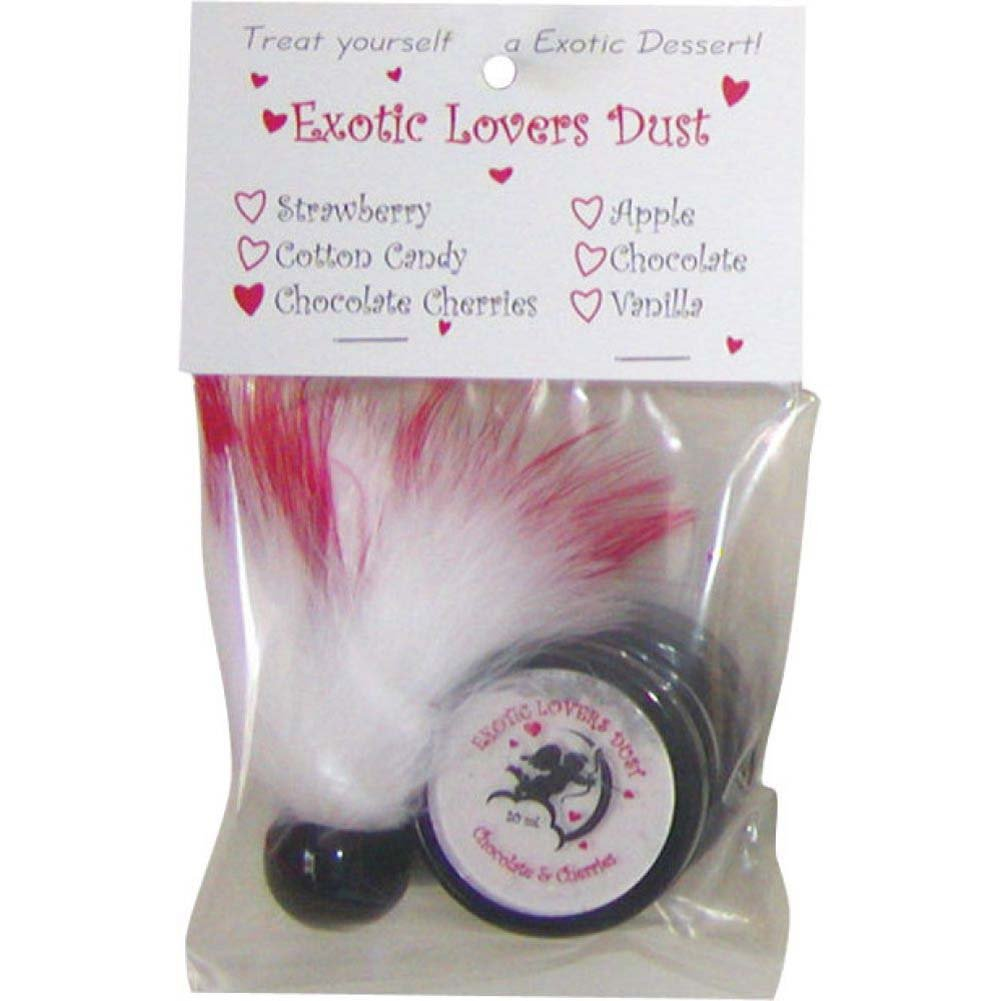Exotic Lovers Dust Cotton Candy 20 Ml - View #1