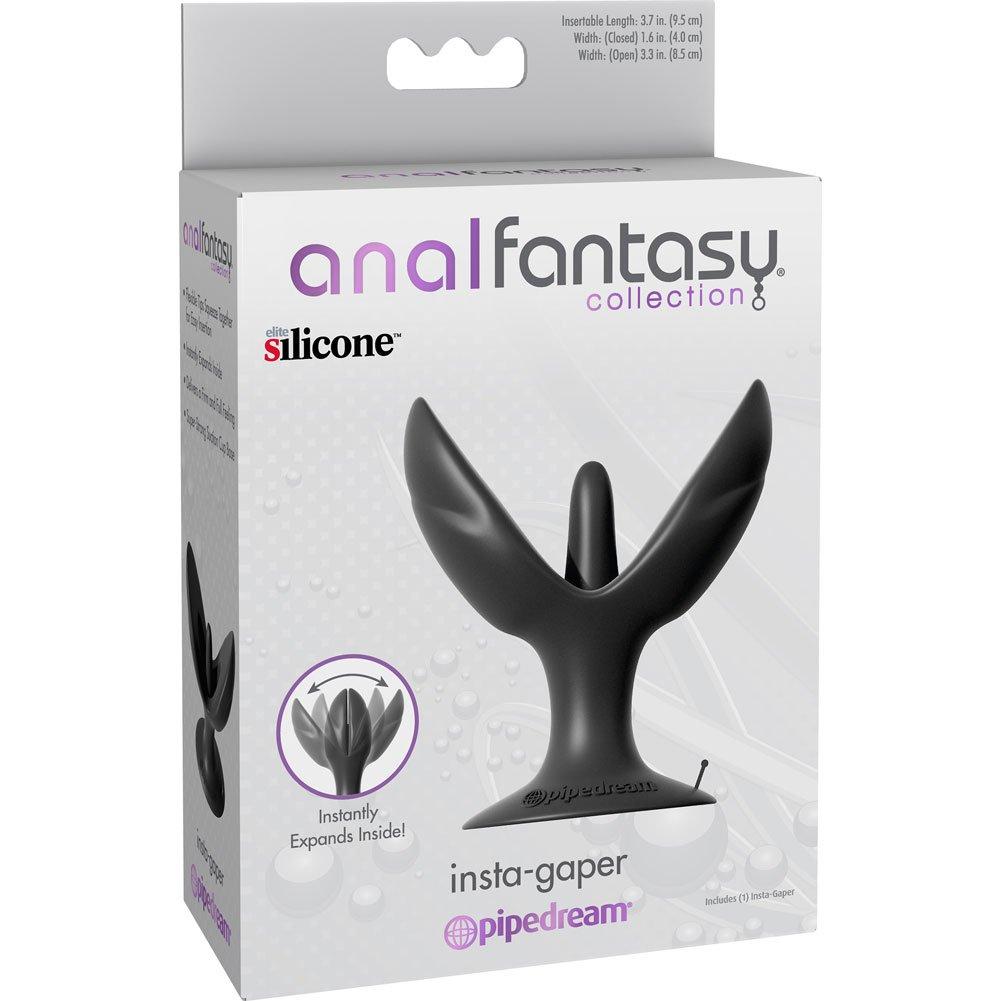 Anal Fantasy Collection Insta Gaper - View #1