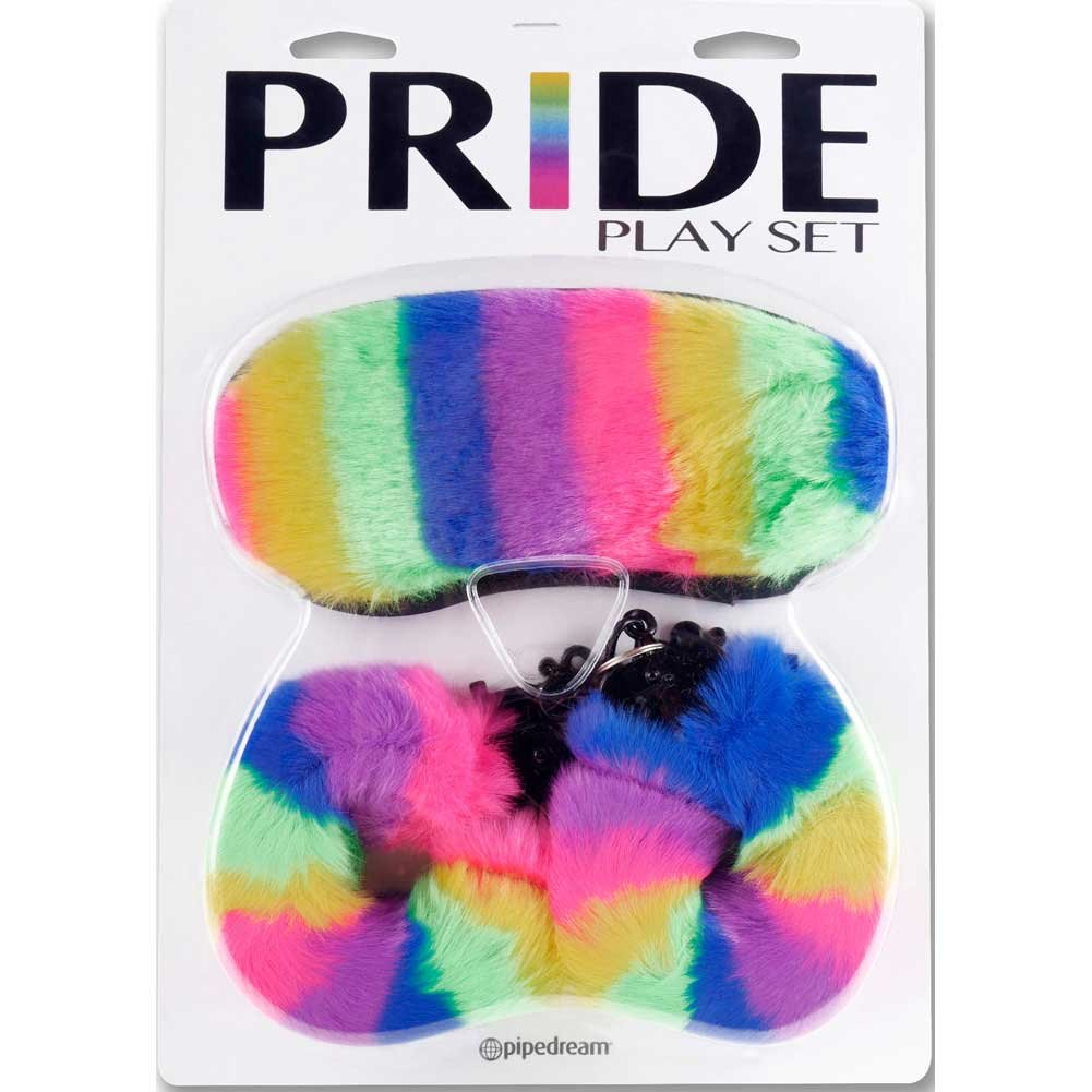 Pride Play Set - View #3