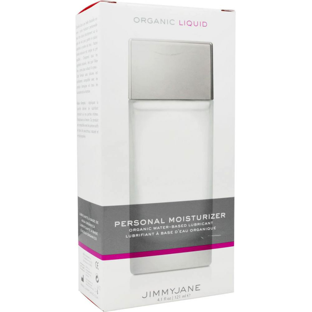 Jimmy Jane Personal Moisturizer 4.2 Oz - View #4