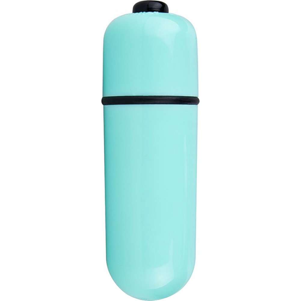 "Screaming O Voom Bullet Mini Vibe 3"" Kiwi Mint - View #2"