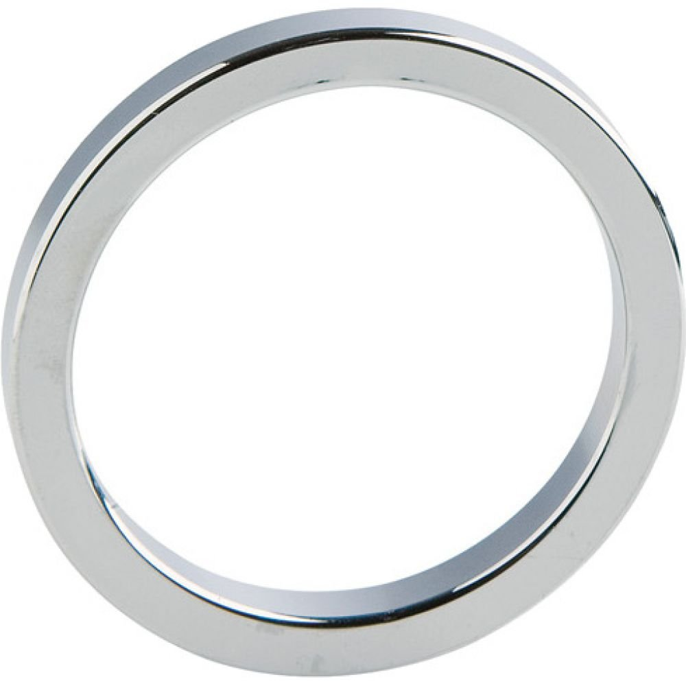 Malesation Metal Starter Ring 45 Mm Silver - View #2