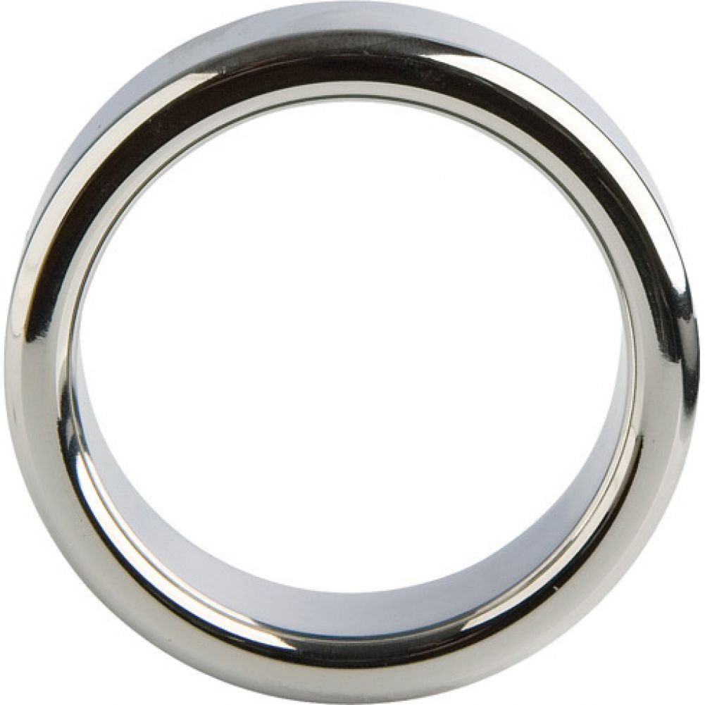Malesation Metal Professional Ring 48 Mm Silver - View #2