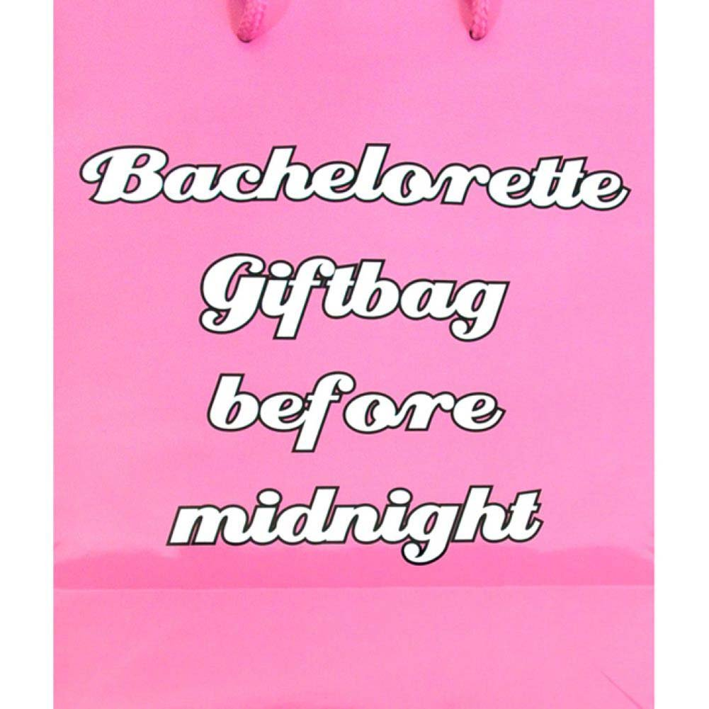 Kalan Bachelorette Before Midnight Gift Bag - View #1