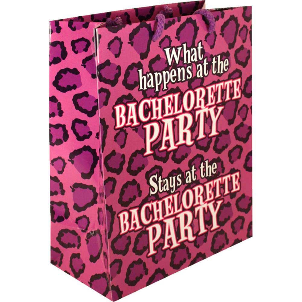 Kalan What Happens at the Bachelorette Party Gift Bag - View #1