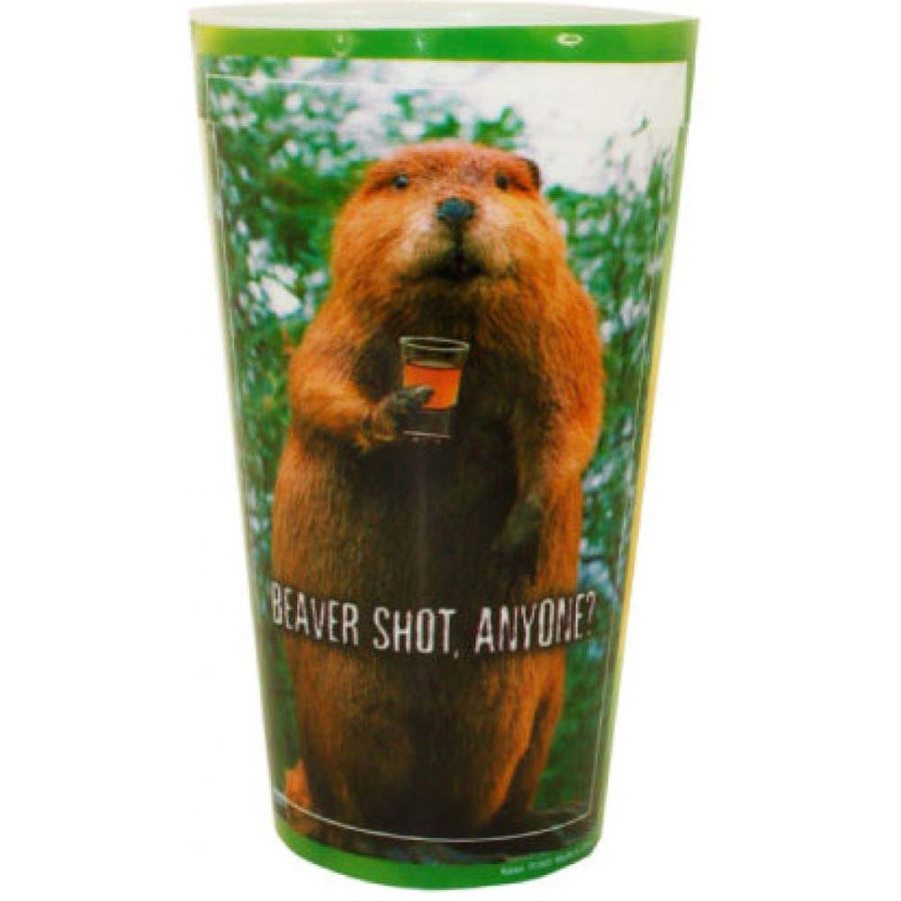 Kalan Cup Beaver Shot Anyone - View #1