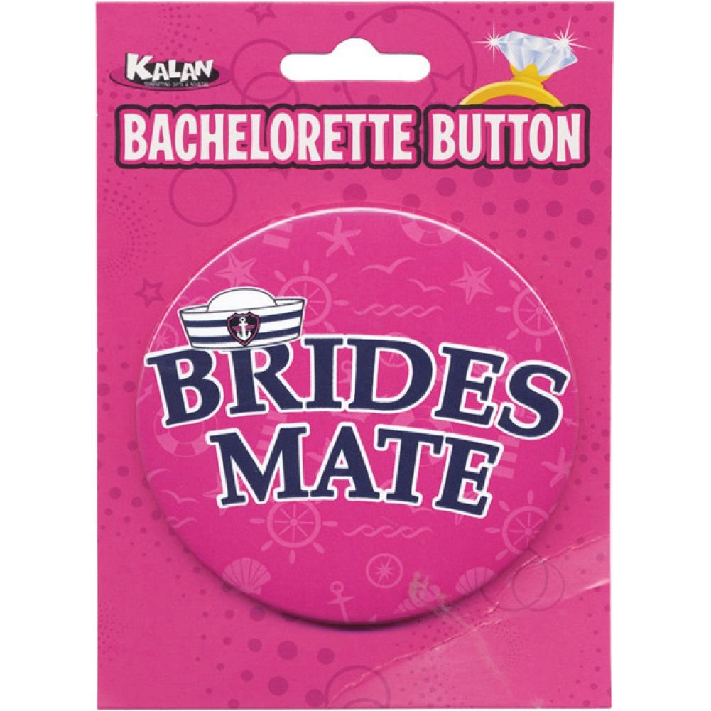 Bachelorette Button Brides Mate - View #1
