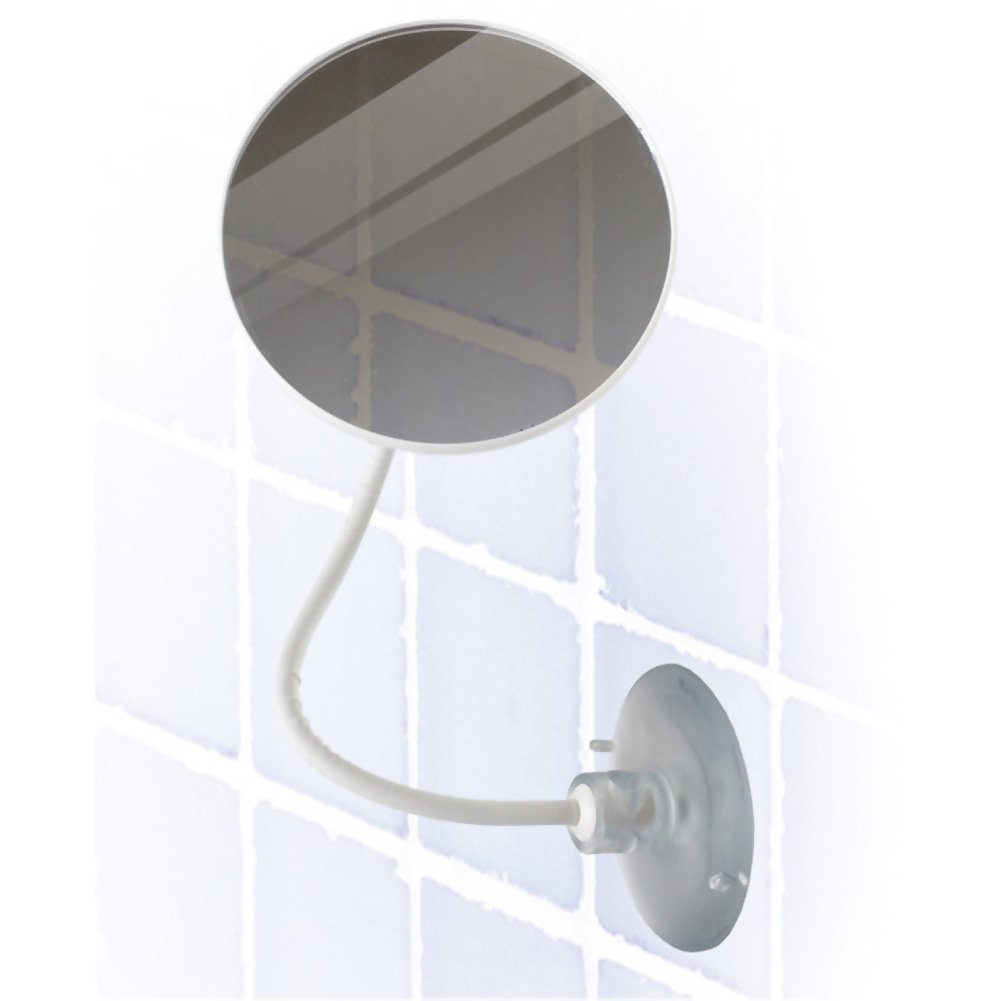 Sex in the Shower Adjustable Fog Free Suction Cup Shaving Mirror - View #2