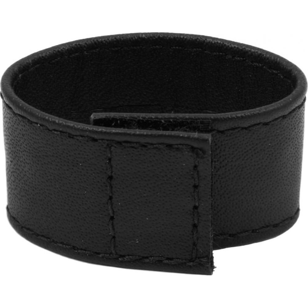 "Spartacus Leather C and B Gear Velcro Stretcher 1"" Black - View #2"
