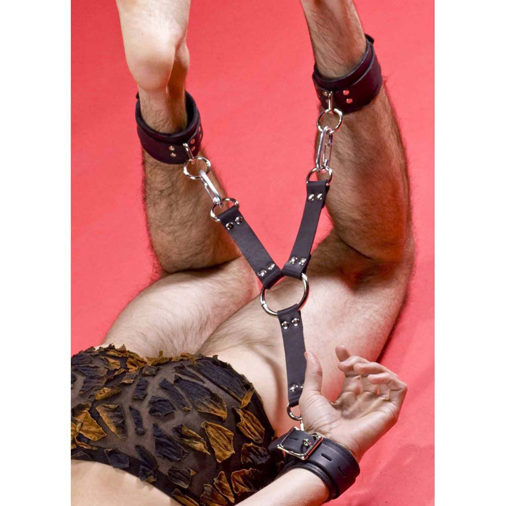 Spartacus Bondo Hardware Nickel Snap Clips 2 Per Packs Silver - View #3