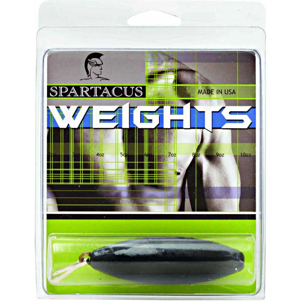 Spartacus 10 Oz Weight Black - View #1