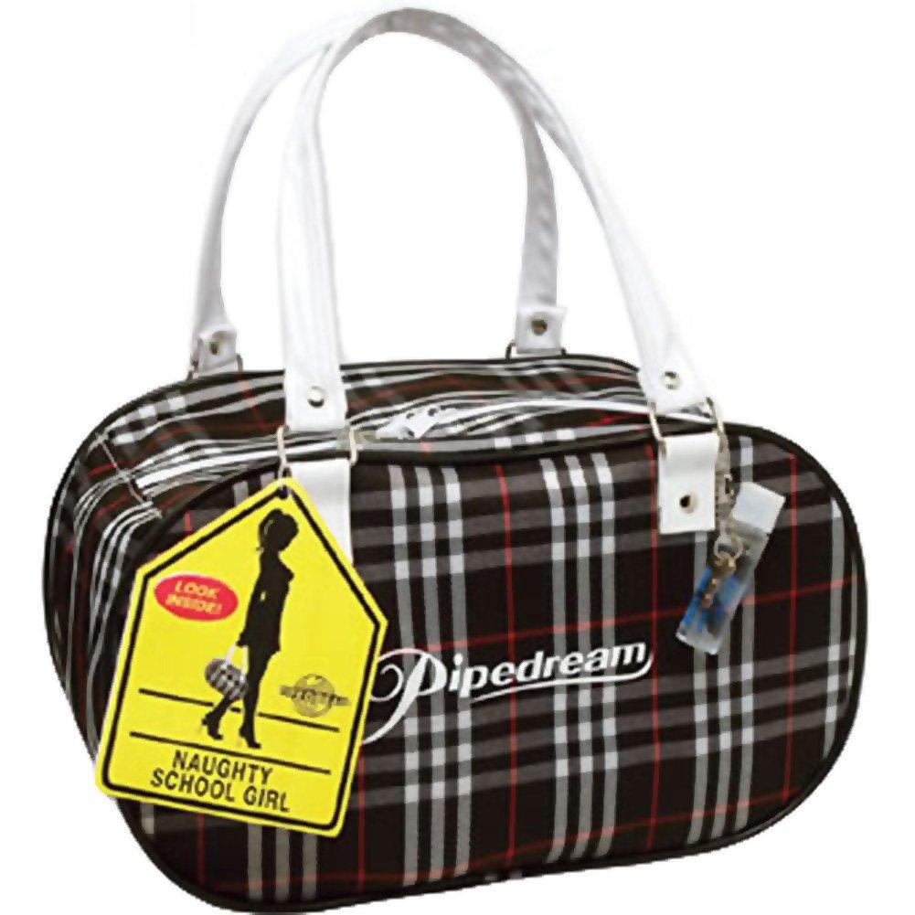 Pipedream Naughty School Girl Bag Kit - View #1