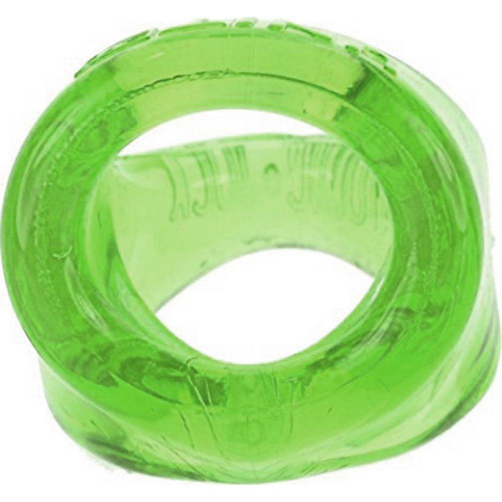 OxBalls Atomic Jock Unit X Sling Hornet Green - View #3