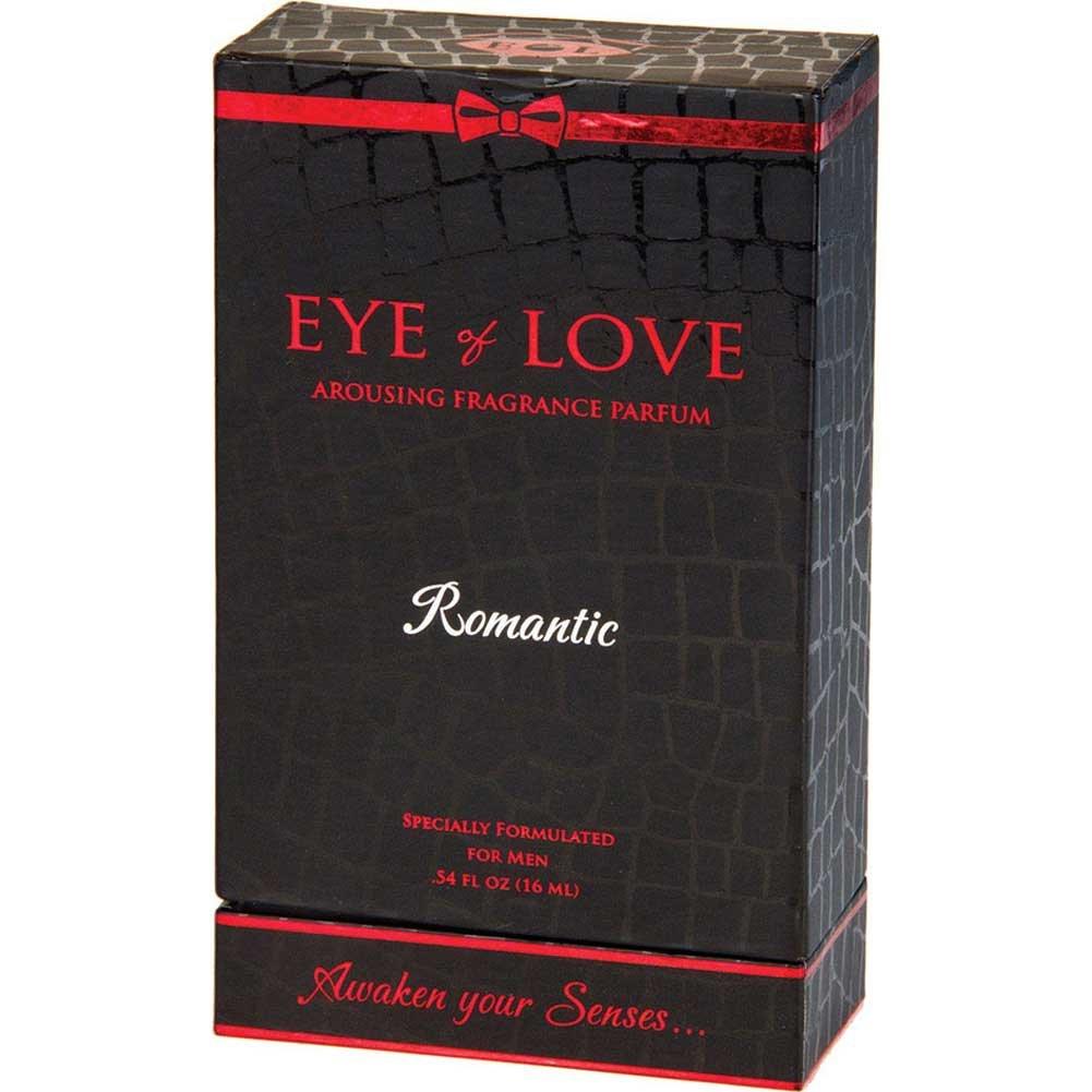 Eye of Love Romantic Arousing Pheromone Parfume for Men 16 mL - View #1