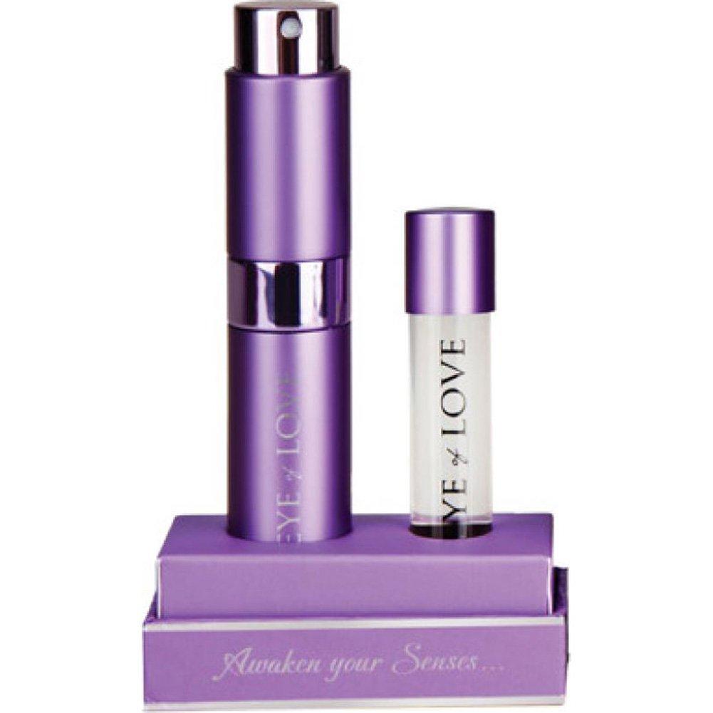 Eye of Love Morning Glow Arousing Pheromone Parfume for Women16 mL - View #2