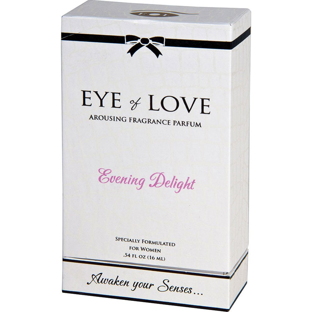 Eye of Love Evening Delight Arousing Pheromone Parfume for Women 16 mL - View #1
