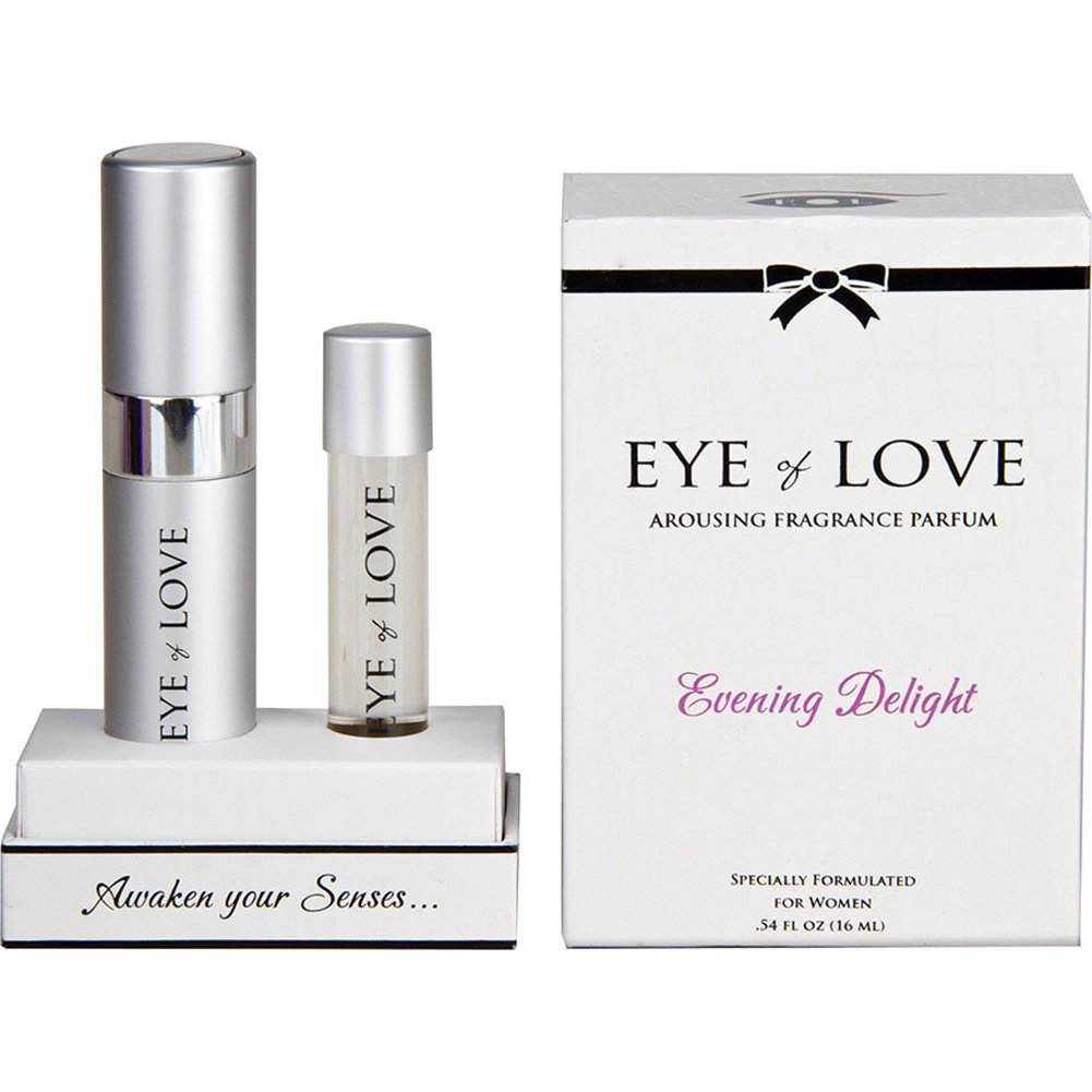 Eye of Love Evening Delight Arousing Pheromone Parfume for Women 16 mL - View #3
