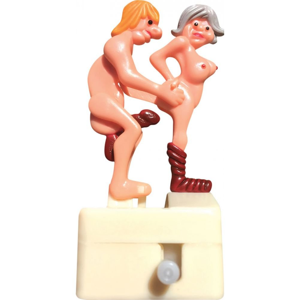 Pipedream Chump Humps Hillary Wind Up Toy - View #1