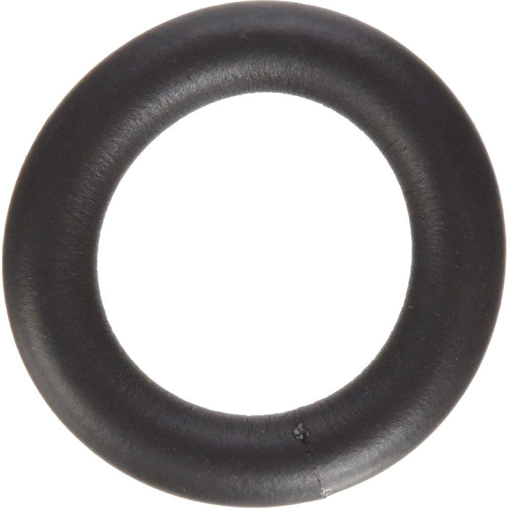 Thick Neoprene Cock Ring Medium - View #2