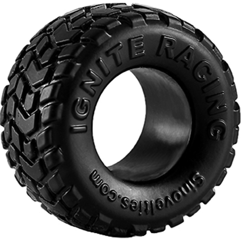 "Ignite High Performance Tire Ring Small 1.5"" Black - View #2"